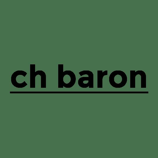 Logo Ch baron