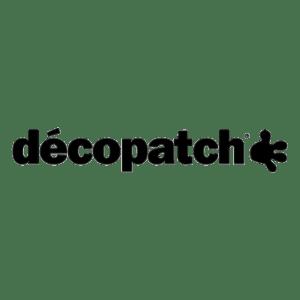 Logo Decopatch