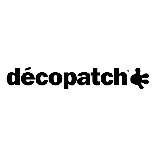 Logo Decopatch