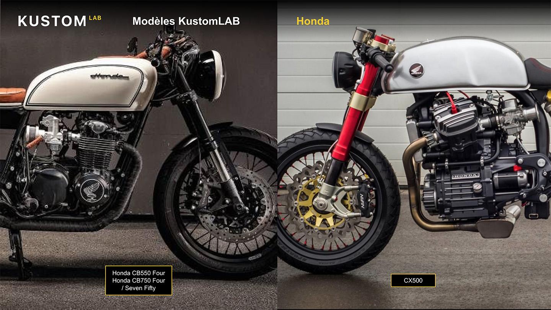 KL Modèles moto 1